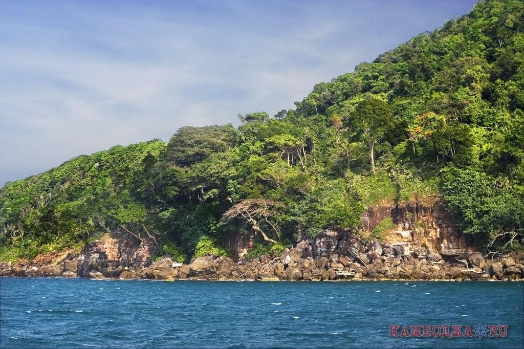 Остров Кох Принс