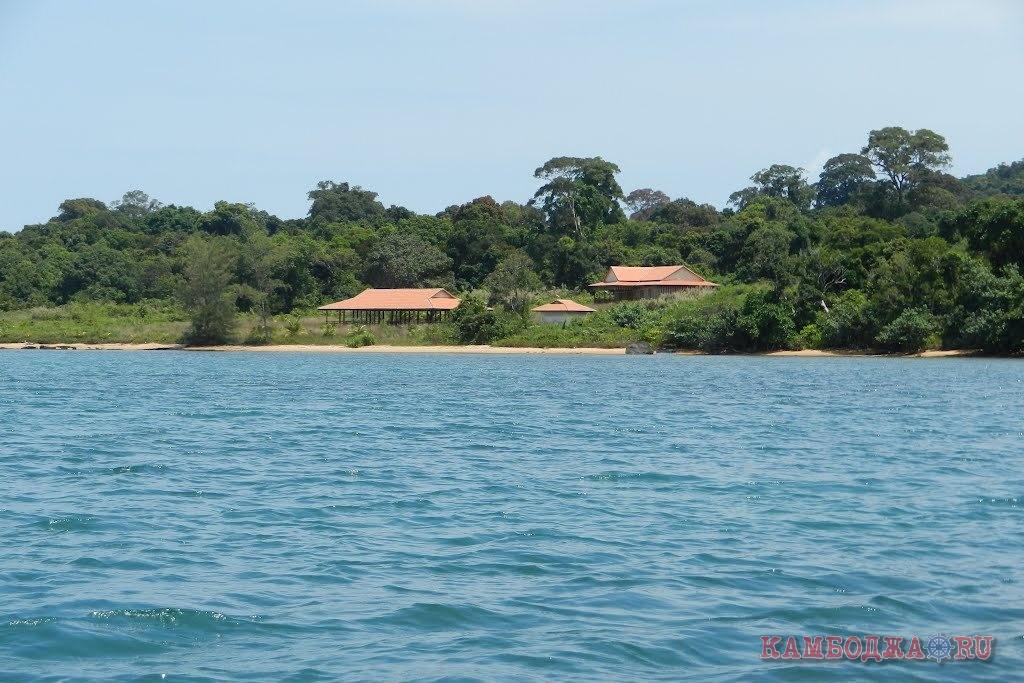 Остров Кох Сес