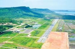 Аэропорт Сиануквиля примет больше рейсов