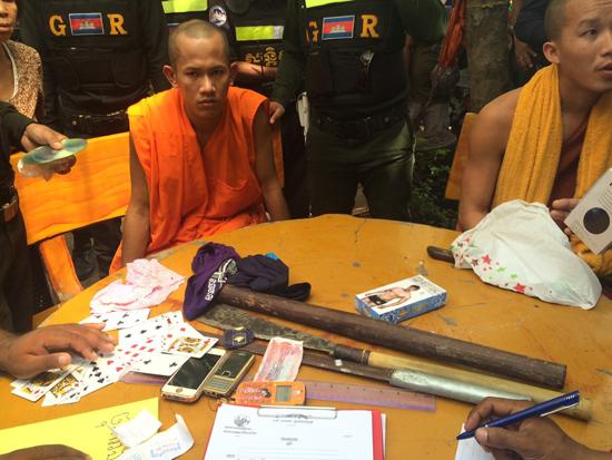 Путеводитель по Камбодже - отдых в Сиануквиле, туры в Сиемрип, храмы Ангкор, достопримечательности Пномпеня. Информация, карты, отзывы, новости и многое другое.
