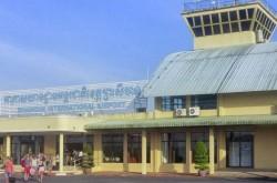 Прямые рейсы в Сиануквиль